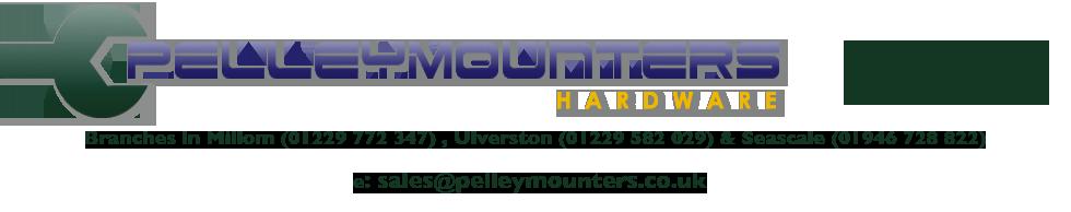 Pelleymounters Hardware - Shop Online